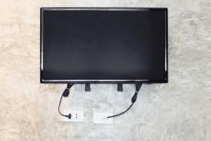 זרוע לתליית טלוויזיה כיצד לבחור